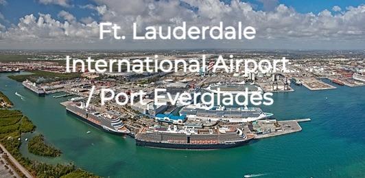 Ft. Lauderdale Intl. Airport / Port Everglades
