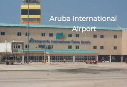 Aruba International Airport