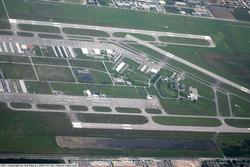 Opa Locka Airport