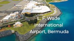 L. F. Wade International Airport, Bermuda