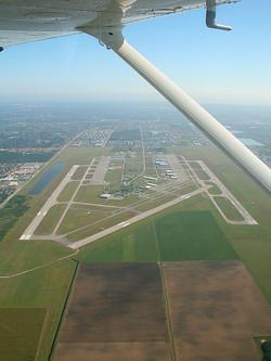 Tamiami Airport