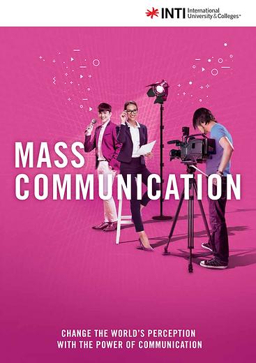 School of Mass Communication