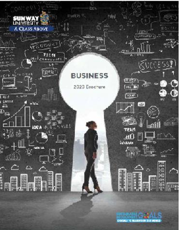 Sunway University Business School (SUBS)