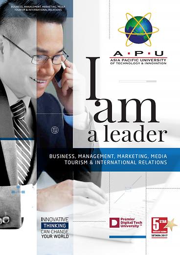 Business, Management, Marketing, Tourism & International Relations