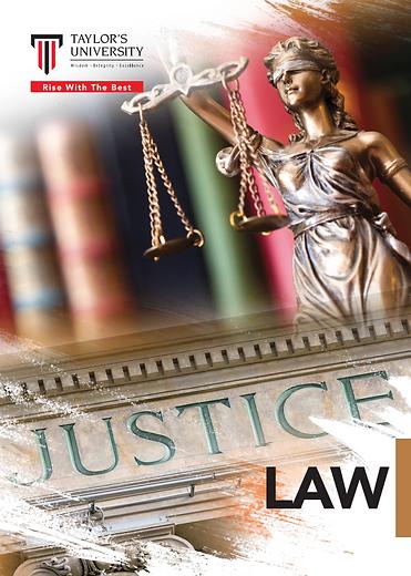 Taylor's Law School