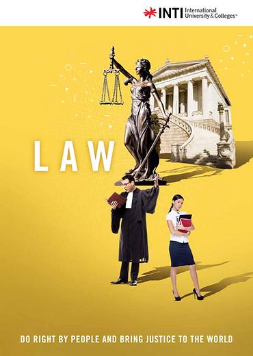 School of Law - (Nilai Campus)