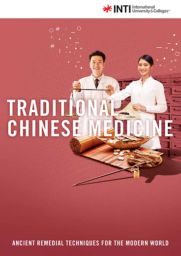 (Traditional Chinese Medicines) School of Health Sciences - (Nilai Campus)