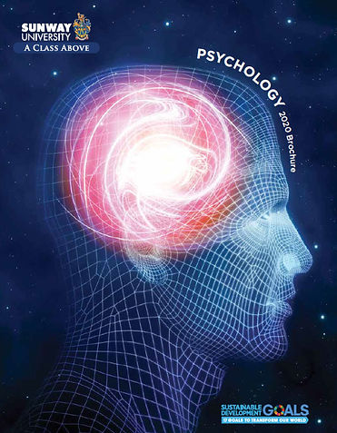 (Psychology) School of Science and Technology