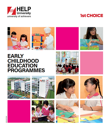 (Early Childhood Education) Faculty of Education and Languages
