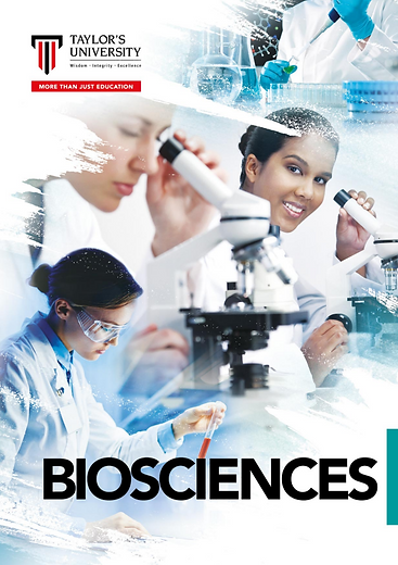 School of Biosciences