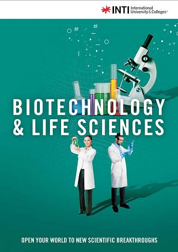 School of Biotechnology - (Nilai Campus)