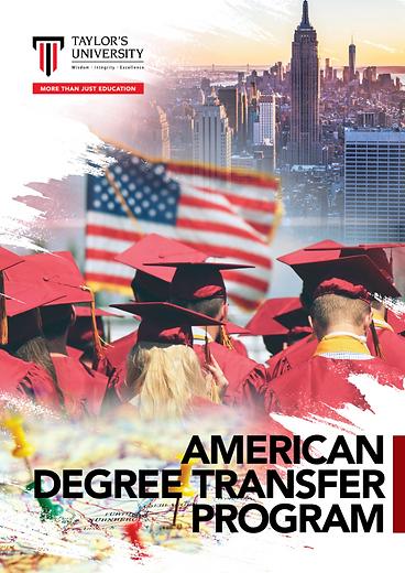American Degree Transfer Program (School of Liberal Arts & Sciences)