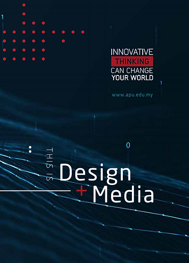 Design, Advertising & Animation