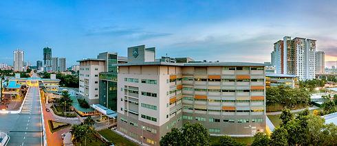 モナッシュ大学|Bangga Malaysia|マレーシア留学エージェント
