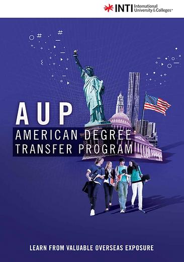 American Degree Transfer Program (AUP)