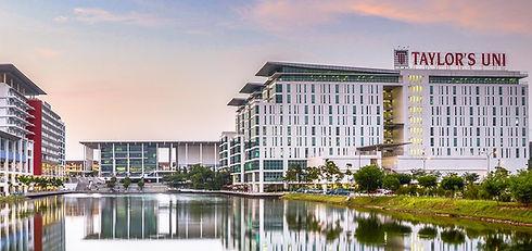 テイラーズ大学|Bangga Malaysia|マレーシア留学エージェント