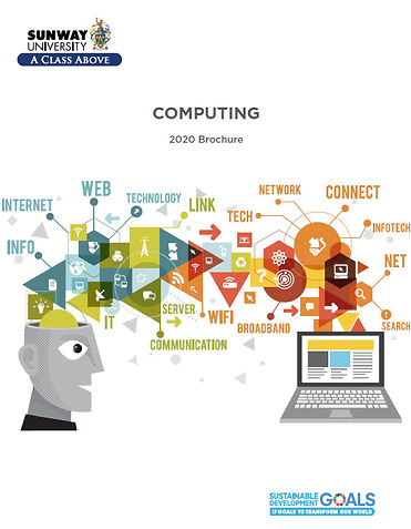 (Computing) School of Science and Technology