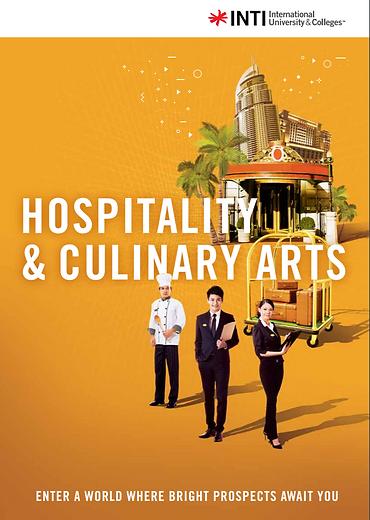 School of Hospitality - (Subang Campus)