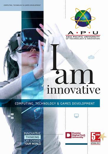 Computing, Technology & Games Development