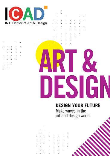 School of Art & Design - (Subang Campus)