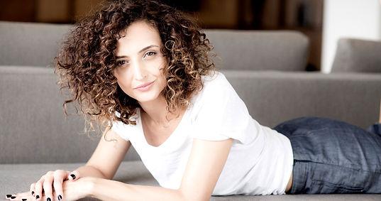 chica portugal atriz book headshots