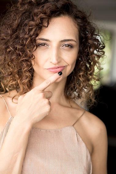 Chica Portugal atriz