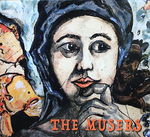 The Musers: The Musers