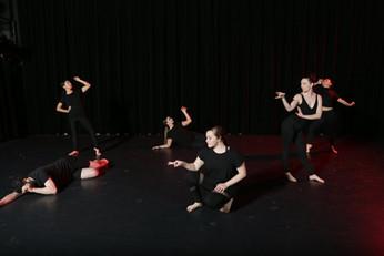 Borne Dance Co.