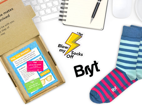 7 Reasons a Sock Subscription is the Perfect Gift