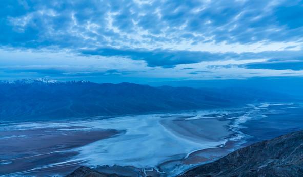 Dante's Peak. Death Valley