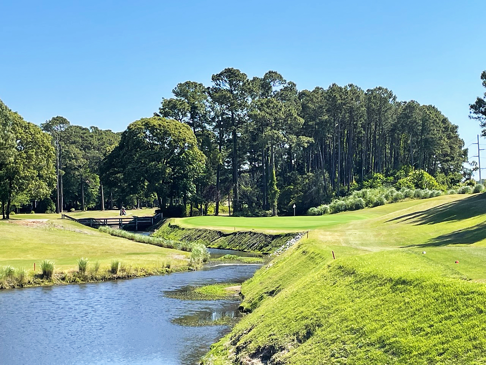 Book your tee time today at Prestwick Country Club, one of our preferred partners at Grand Palms Resort, formerly Plantation Resort. This will be one of the many activities to enjoy on your Myrtle Beach vacation!