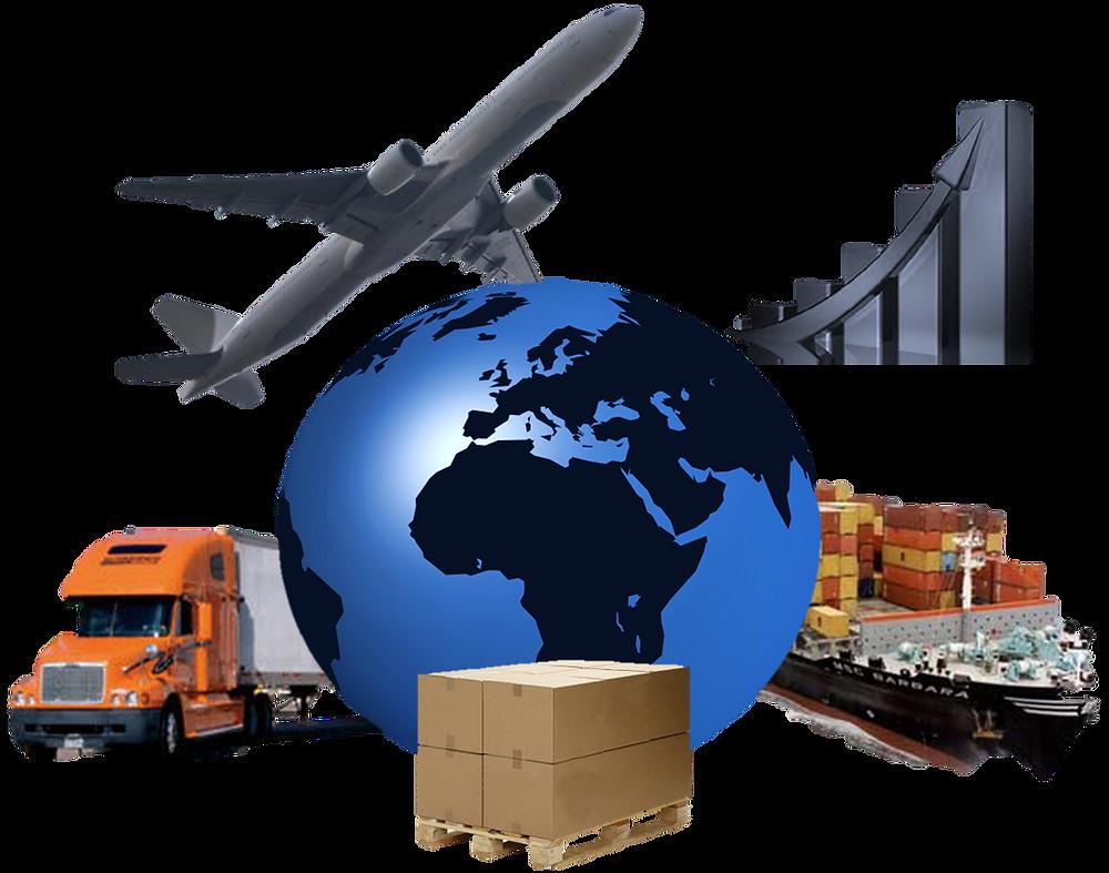 Comercio Exterior, complementos de cfdi