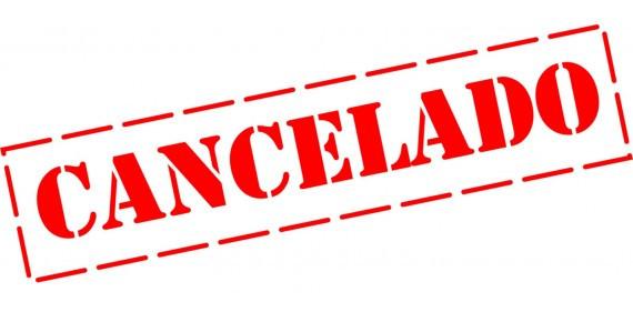 cancelación de facturas