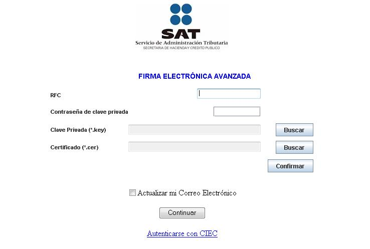FIRMA ELECTRONICA AVANZADA EPUB DOWNLOAD