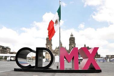 Cambio de denominación del Distrito Federal a Ciudad de México