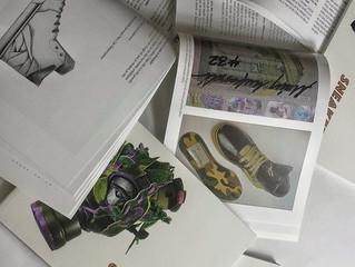 Retrouvez mon entretien avec Jean-Marc De Pelsmaeker dans la publication Sneakers