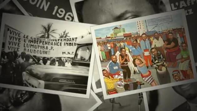 30 JUIN 1960 INDEPENDANCE DU CONGO