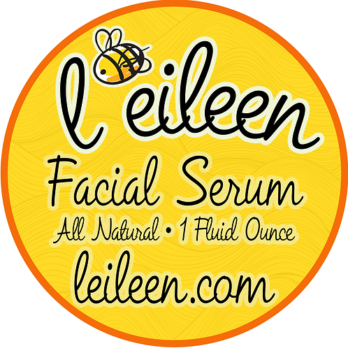 Facial Serum 1 Fluid Ounce (Tax Included)