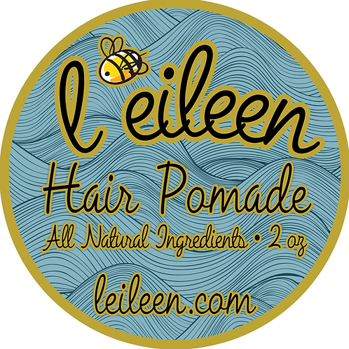 Hair Pomade 2 Ounce (Tax Included)