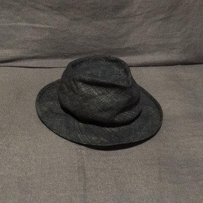 Horisaki Sisal Hat