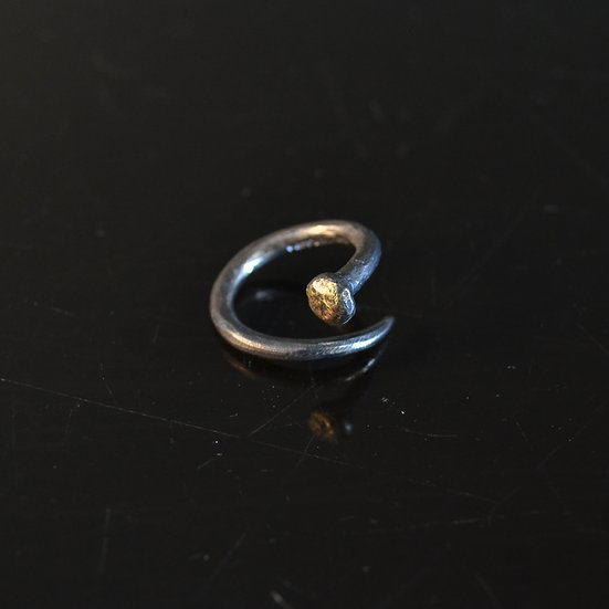 Detaj Nail Ring