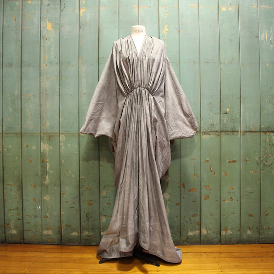 6x4 Gathered Front Kite Gown