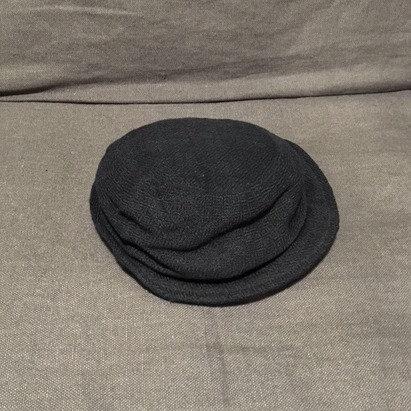 Horisaki Linen Cap