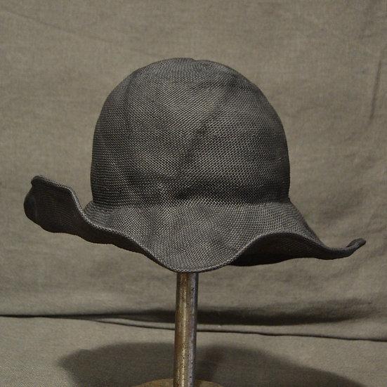 Horisaki Sisal Straw Hat