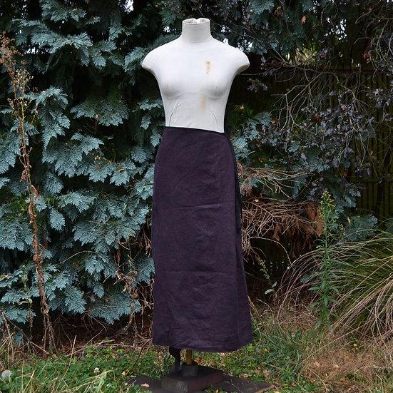 6x4 Wrap Tube Skirt With Kick
