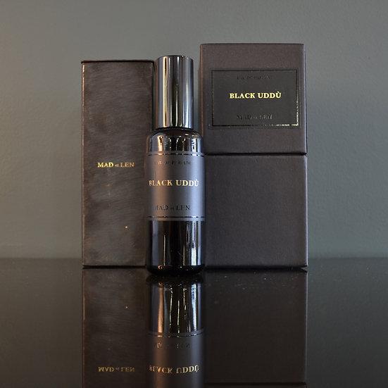 Mad et Len Black Uddu Eau de Parfum
