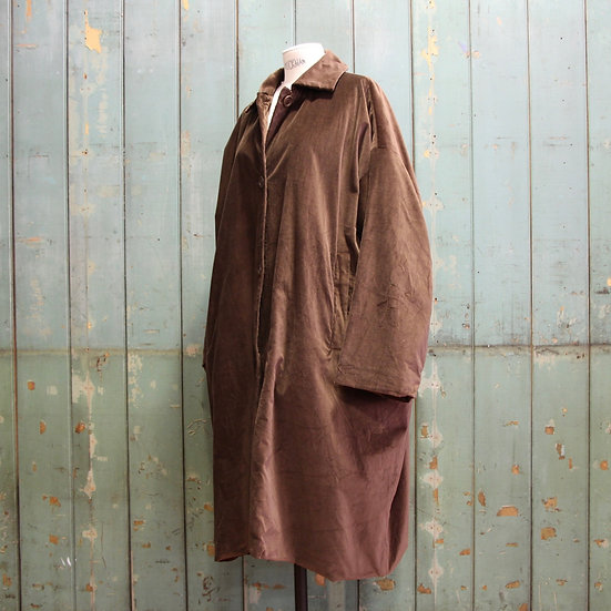 Casey Casey Blob Coat