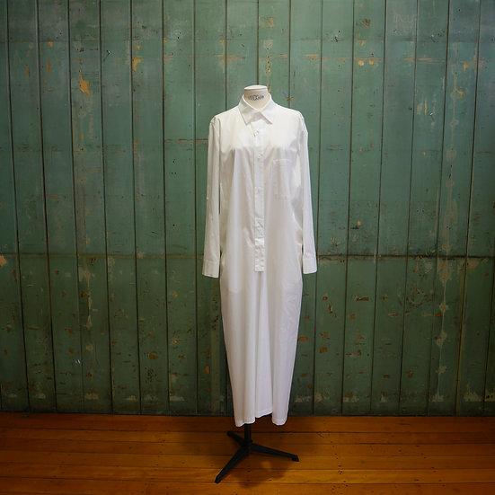 Y's Long Shirt Dress