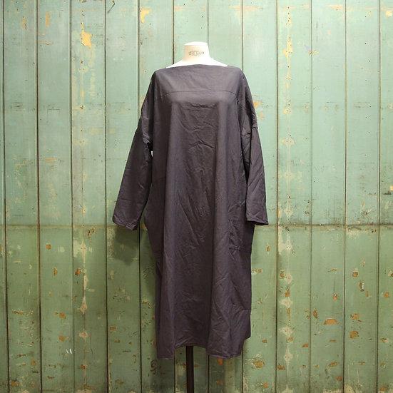 6x4 Boat Neck Dress