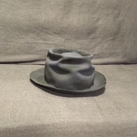 Horisaki Fur-Felt Hat